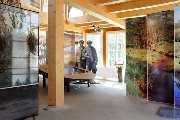 02 Heide-Informationszentrum Undeloh