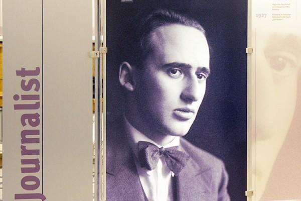 12 Heinz Liepman – Schriftsteller, Journalist, Emigrant, Remigrant